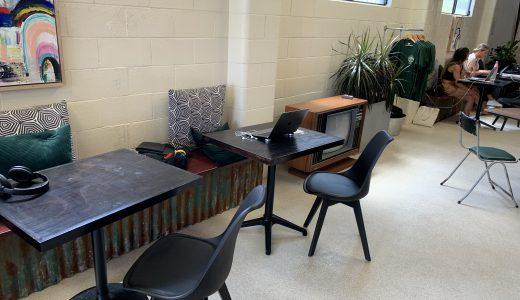 オーストラリアでの働き方について コワーキングスペースを使ってみる!