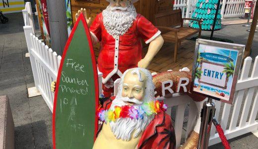 オーストラリアのクリスマス〜正月