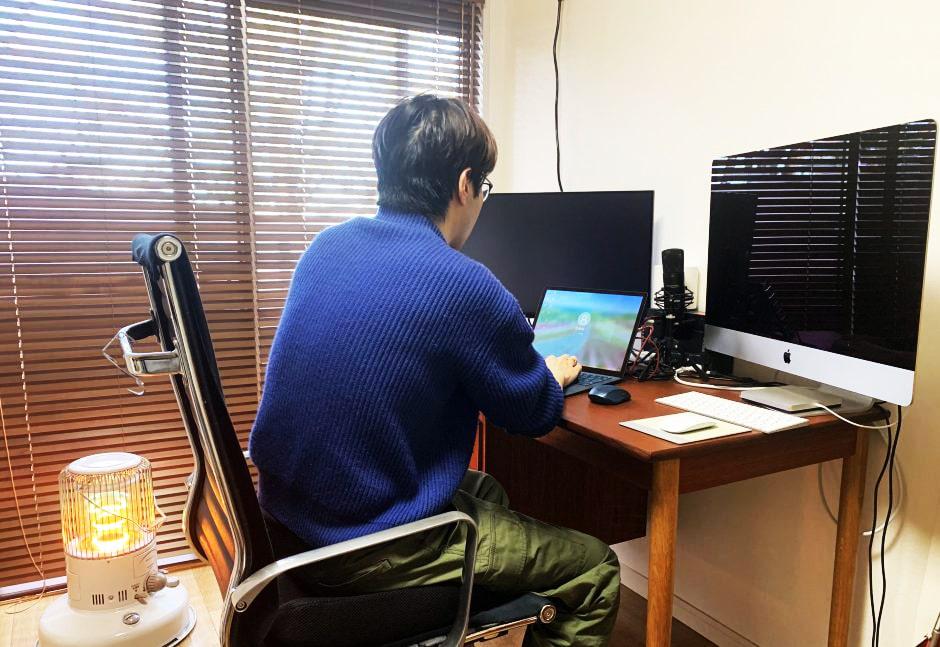 在宅勤務って実際どうなの...?RRJメンバーにアンケートを実施してみました!